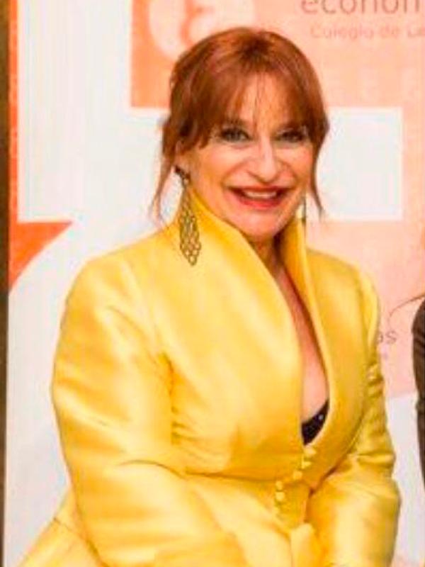 Elisa I. Hernández